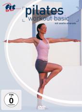 Pilates Workout Basic mit Anette Alvaredo, DVD