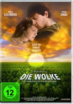 Die Wolke, 1 DVD