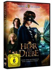 Herr der Diebe, 1 DVD, deutsche u. englische Version Cover