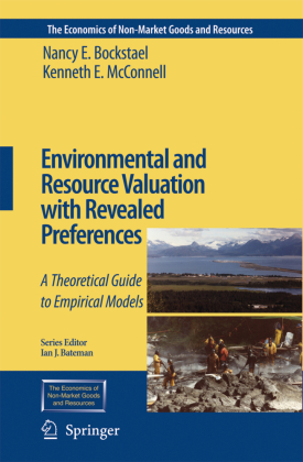 Environmental and Resource Valuation with Revealed Preferences