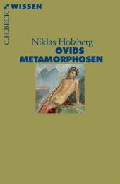 Ovids Metamorphosen Cover