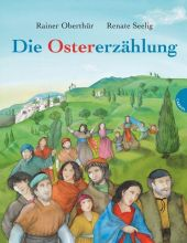 Die Ostererzählung Cover