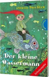 Der kleine Wassermann, Schulausgabe Cover