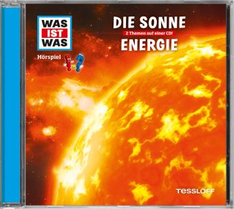 Die Sonne; Energie, 1 Audio-CD