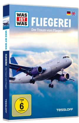 Fliegerei, DVD