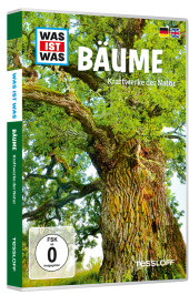 Bäume; Trees, 1 DVD Cover