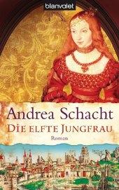 Die elfte Jungfrau Cover