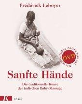 Sanfte Hände, m. DVD