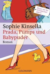 Prada, Pumps und Babypuder Cover