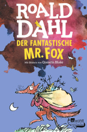 Der fantastische Mr. Fox Cover