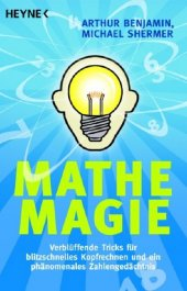 Mathe-Magie Cover