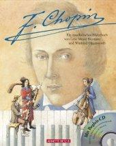 F. Chopin, m. Audio-CD Cover