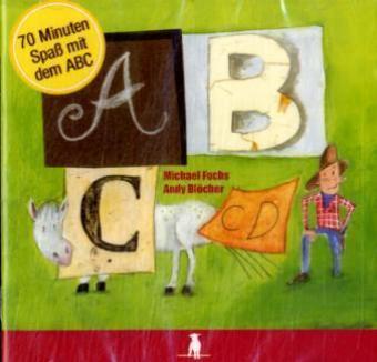ABC-CD, 1 Audio-CD