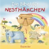 Die Bibel für Nesthäkchen Cover