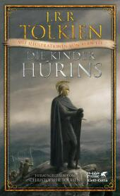 Die Kinder Húrins Cover