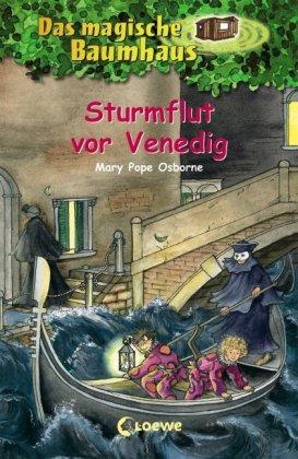 Cover des Mediums: Das magische Baumhaus