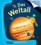 Das Weltall Cover
