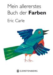 Mein allererstes Buch der Farben Cover