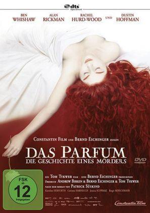 Das Parfum, 1 DVD