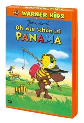 Oh, wie schön ist Panama, 1 DVD