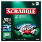 Scrabble mit großen Buchstaben (Spiel)