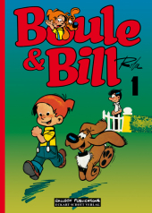 Boule & Bill Cover