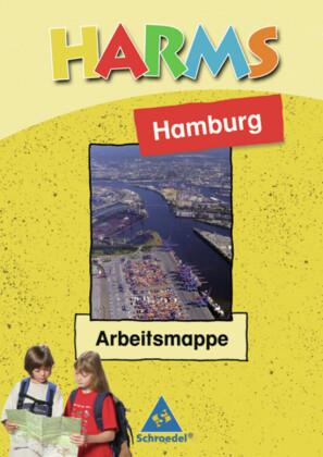 Harms Arbeitsmappe Hamburg, Ausgabe 2007