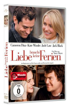 Liebe braucht keine Ferien, 1 DVD