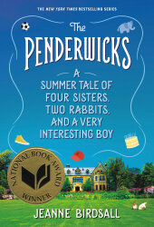 The Penderwicks Cover