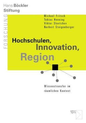 Hochschule, Innovation, Region