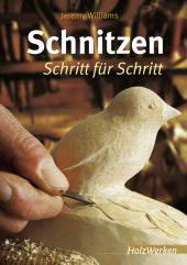 Schnitzen Cover