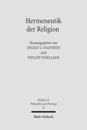 Hermeneutik der Religion