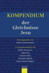 Kompendium der Gleichnisse Jesu Cover