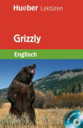 Grizzly, m. Audio-CD