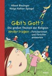 Gibt's Gott?