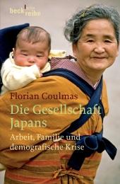 Die Gesellschaft Japans Cover