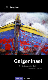 Galgeninsel Cover