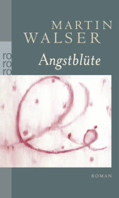 Angstblüte Cover