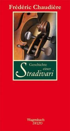 Geschichte einer Stradivari