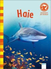 Haie Cover