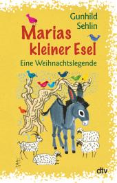 Marias kleiner Esel Cover