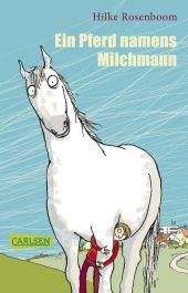 Ein Pferd namens Milchmann