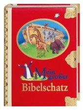 Mein großer Bibelschatz Cover