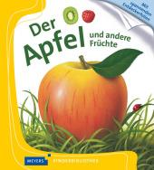 Der Apfel und andere Früchte Cover