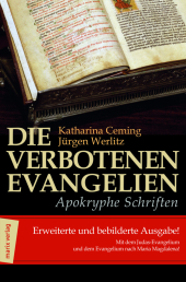 Die verbotenen Evangelien Cover