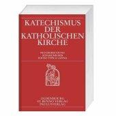 Katechismus der Katholischen Kirche, Neuübers. Cover