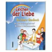 Zeichen der Liebe, Das Elternhandbuch Cover