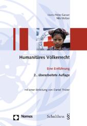Humanitäres Völkerrecht
