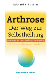 Arthrose Cover