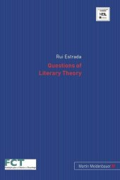Questions of Literary Theory